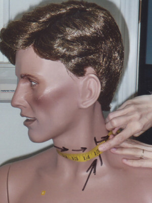 17. Neck Measurement