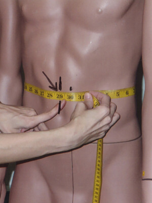 3. Waist Measurement