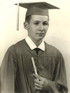 '59 Graduation