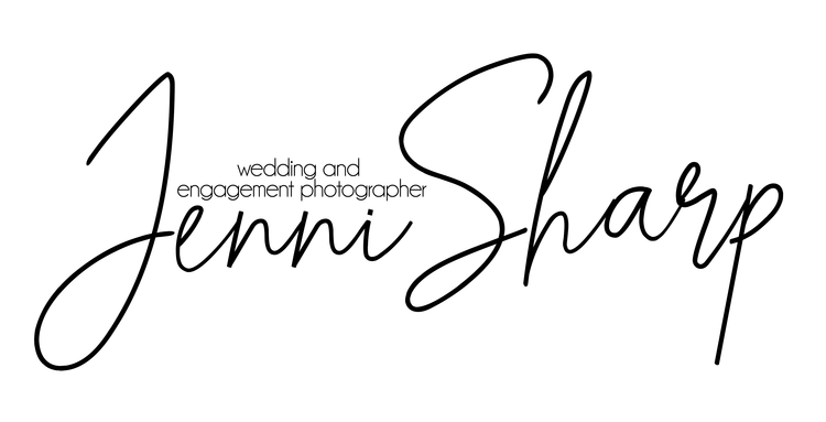 Jenni Sharp Photography