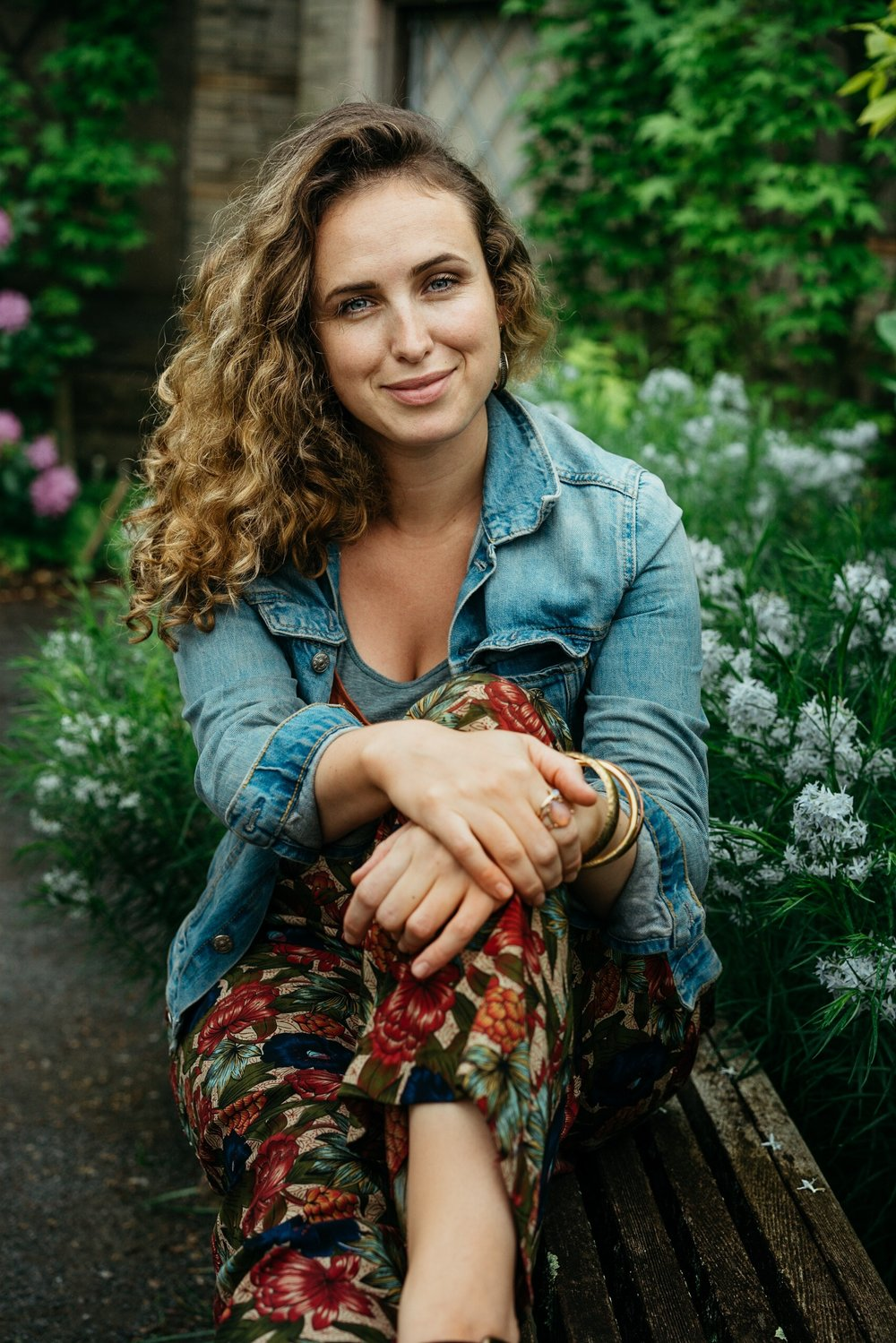 Nora Gross, LMT - I love being a massage therapist--facilitating people's wellness is an incredible privilege. After a successful but stressful career in the the hospitality industry, I felt the need for a seismic change, to do something more noble with my ability to connect with others. I enrolled in the Swedish Institute, where I studied the ins and outs of human anatomy and physiology with some of the best health science teachers in the country.After graduating, I worked with an Ayurvedic physician, through whom I acquired a deep appreciation of ancient, holistic medicines and the potential for connecting and healing the mind and body through massage. Since then, I've completed certifications in medical and perinatal massage, and stay current with the most advanced massage therapy techniques by taking regular continuing education classes. My work is informed and clinical, but always inclusive, personal and caring.I've had the opportunity to work with women throughout and after their pregnancies, and taught them how to massage their own babies. I've helped jiu-jiteiros, bartenders and musicians recover from injuries that could have sidelined them. My work has alleviated chronic pain people lived with for years, believing it was a permanent part of their lives. And I've converted many skeptics into true believers in the benefits of regular massage.Let's work together!