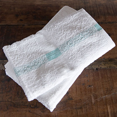 Economy Pool Towel - 20 X 44, 5.75 LB./DZ.