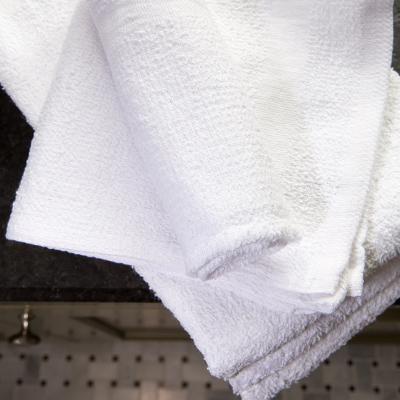 Value Toweling - 100% OPEN END COTTON
