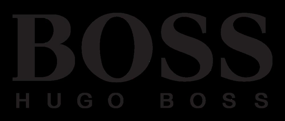 Line and Dot Creative Hugo Boss