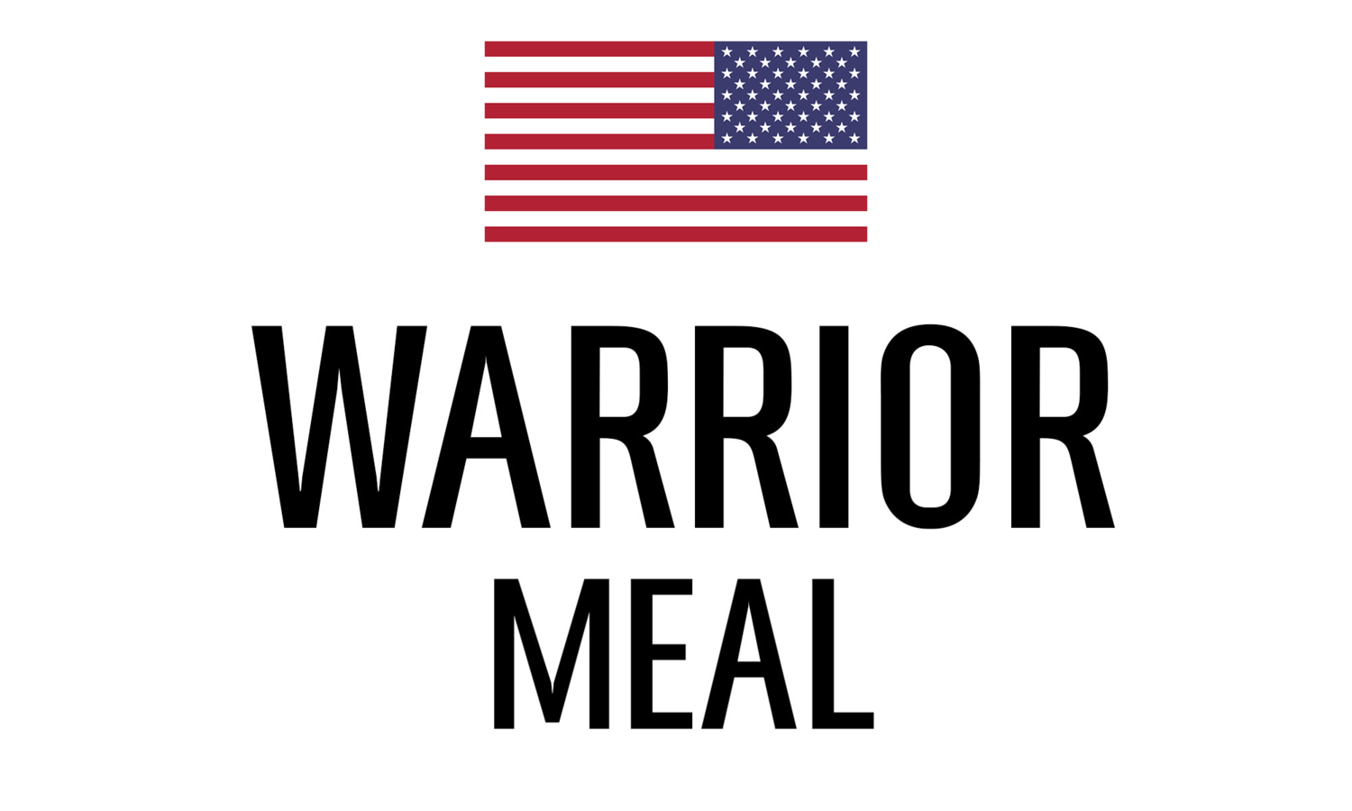 Warrior Meal