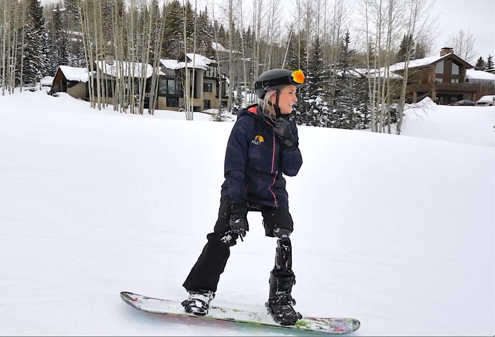 Ski and snowboarding classes -