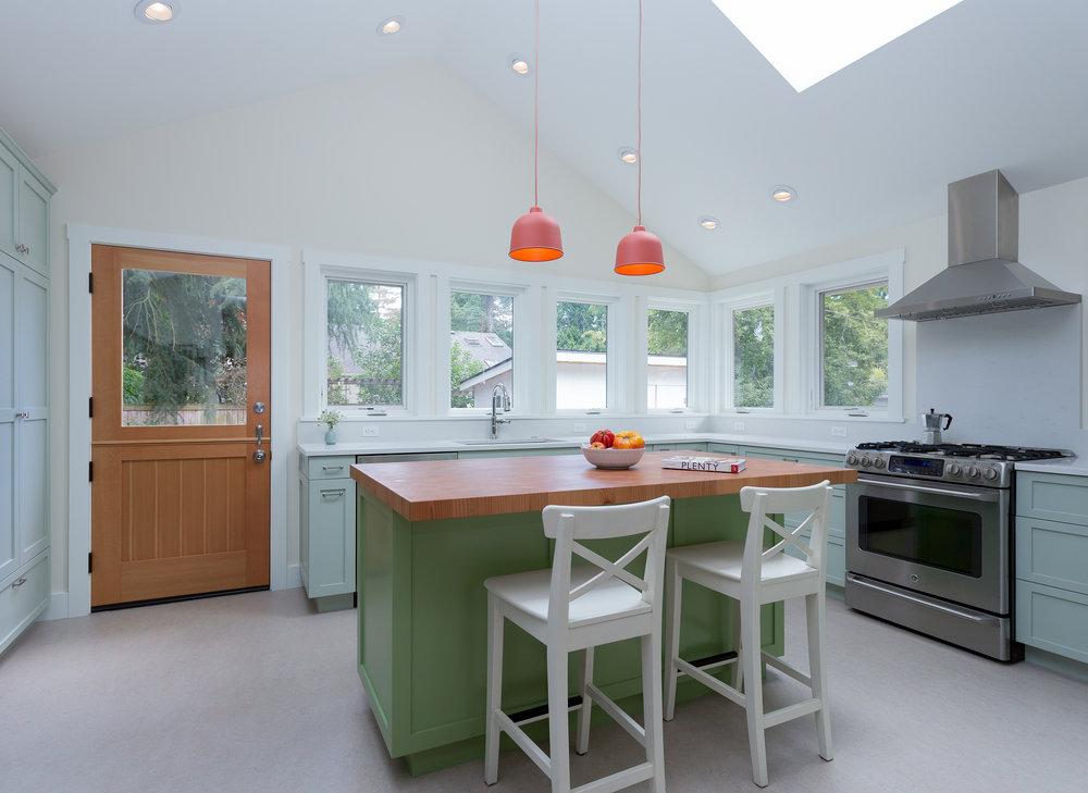 Copy of sunny kitchen architecture