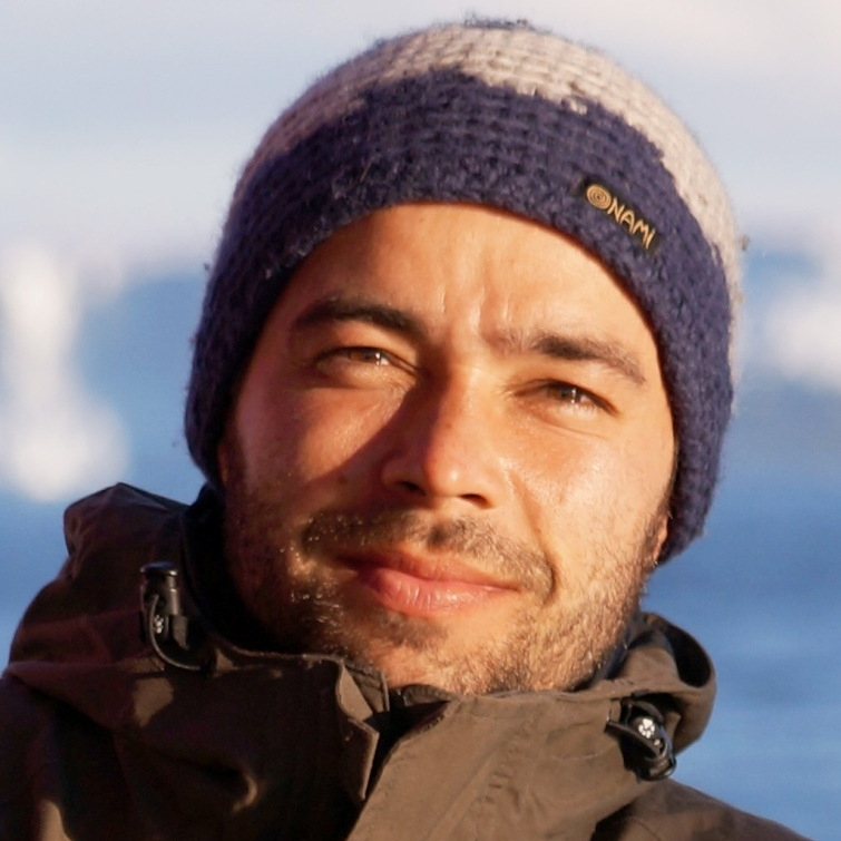 DR. TORSTEN ALBRECHT - PostDoc: Glacial AntarcticaPhD in Climate Physics (2013, University of Potsdam)>> Publications