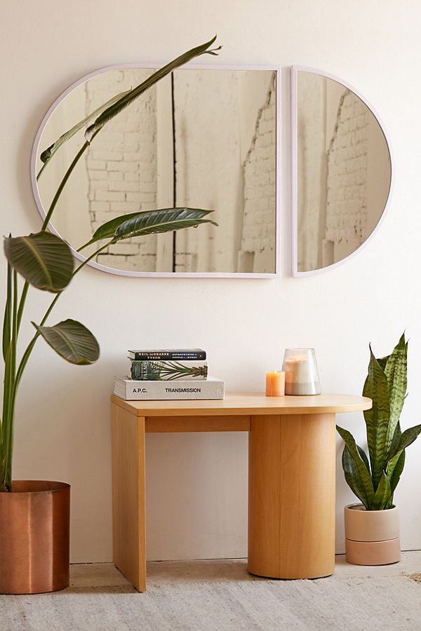 Urban Outfitters Mirror Set