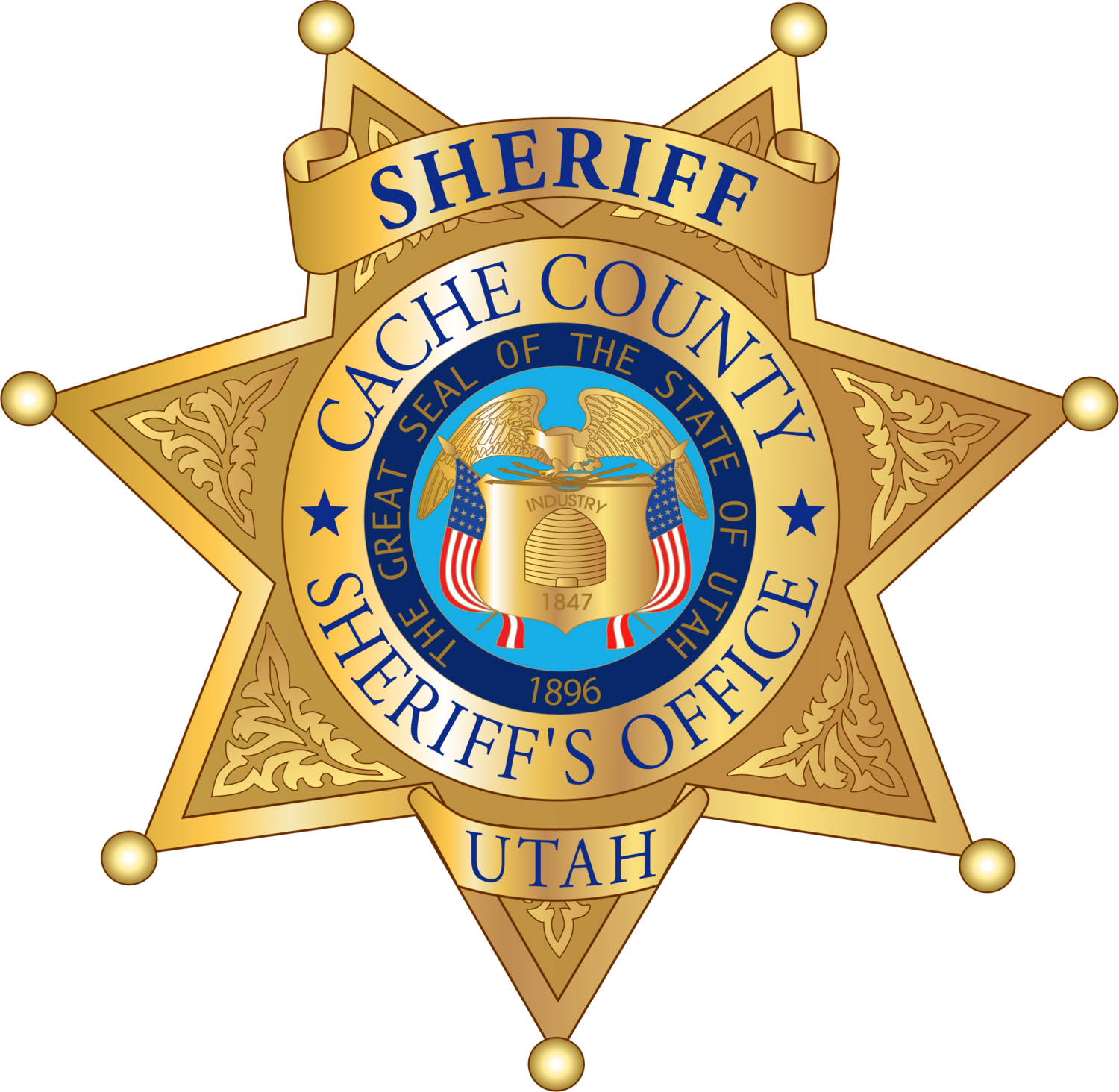 Join the Cache County Sheriff's Office