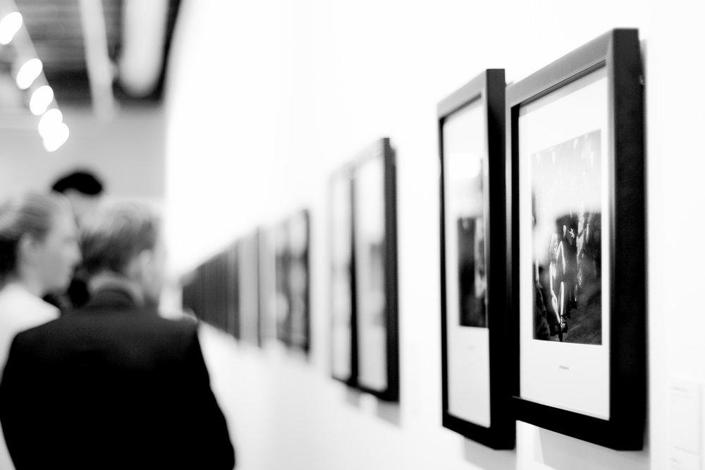 Art Consultancy  -