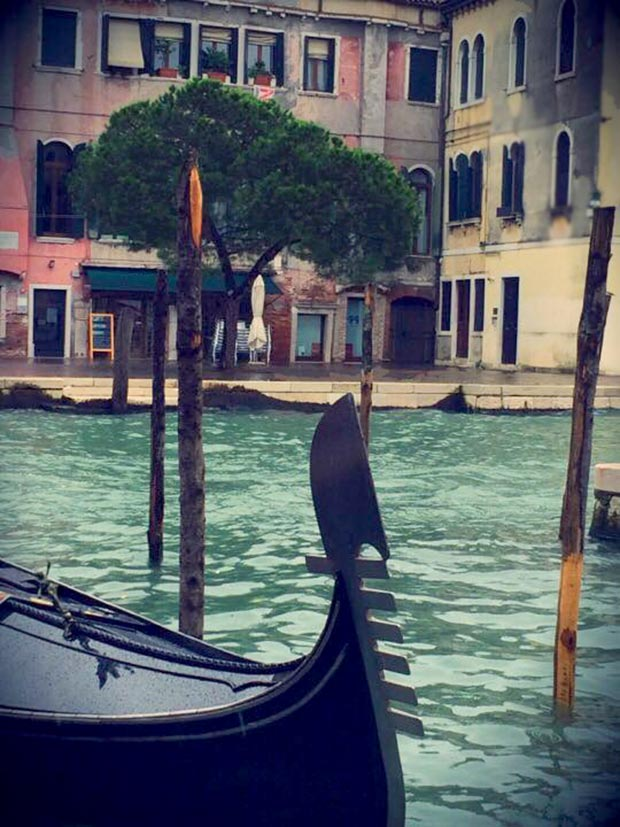 The Made In…Art Gallery in Venice / Courtesy of The Made In…Art Gallery