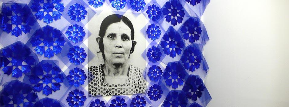 Silent Synchrony: An Interview with Samta Benyahia    ISLAMIC ARTS MAGAZINE, 2014.