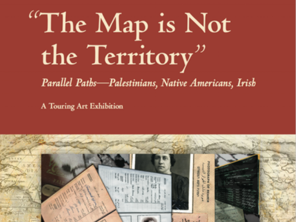 Spaces of Memory: John Halaka, Hani Zurob and Mary Tuma     In Jennifer Heath (ed.)  The Map is Not the Territory: Parallel Paths-Palestinians, Native Americans, Irish . CO: Baksun Books, 2015.