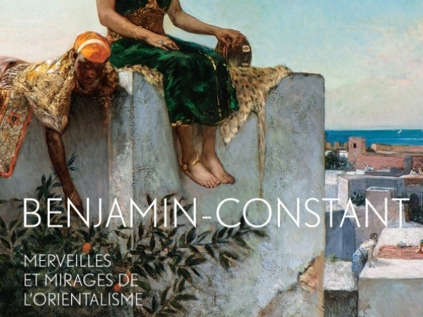 """Contemporary Views – Three Women, Three Artists: Interviews with Yasmina Bouziane, Lalla Essaydi and Majida Khattari.""    In Nathalie Bondil (ed.)  Benjamin Constant: Marvels and Mirages of Orientalism. New Haven and London : Montreal Museum of Fine Arts and Yale University Press, pp. 250-255, 2015."