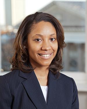 Danielle Powell - Associate