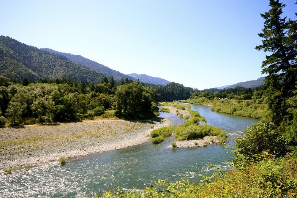 Trinity River