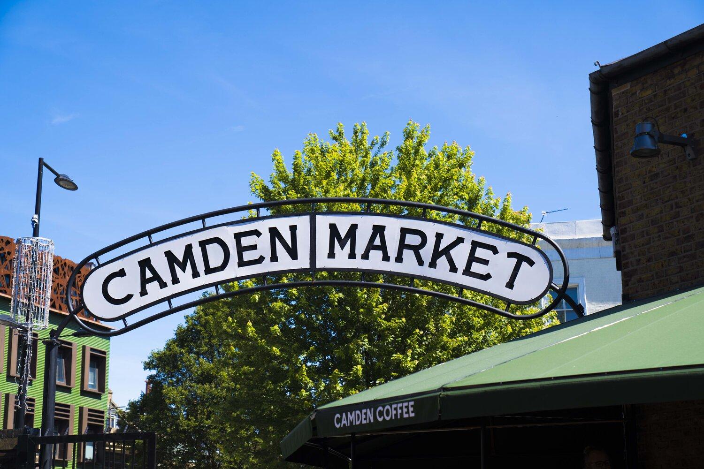 Camden Unlocked: North London's leading market to host UK's first ...