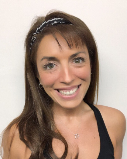 Michelle Burks—Certified Personal Trainer - Michelle has been in the fitness industry over 20 years, teaching yoga, barre and personal training. She gives a well-balanced workout and works with clients of all ages and fitness levels, even people over the age of 75.