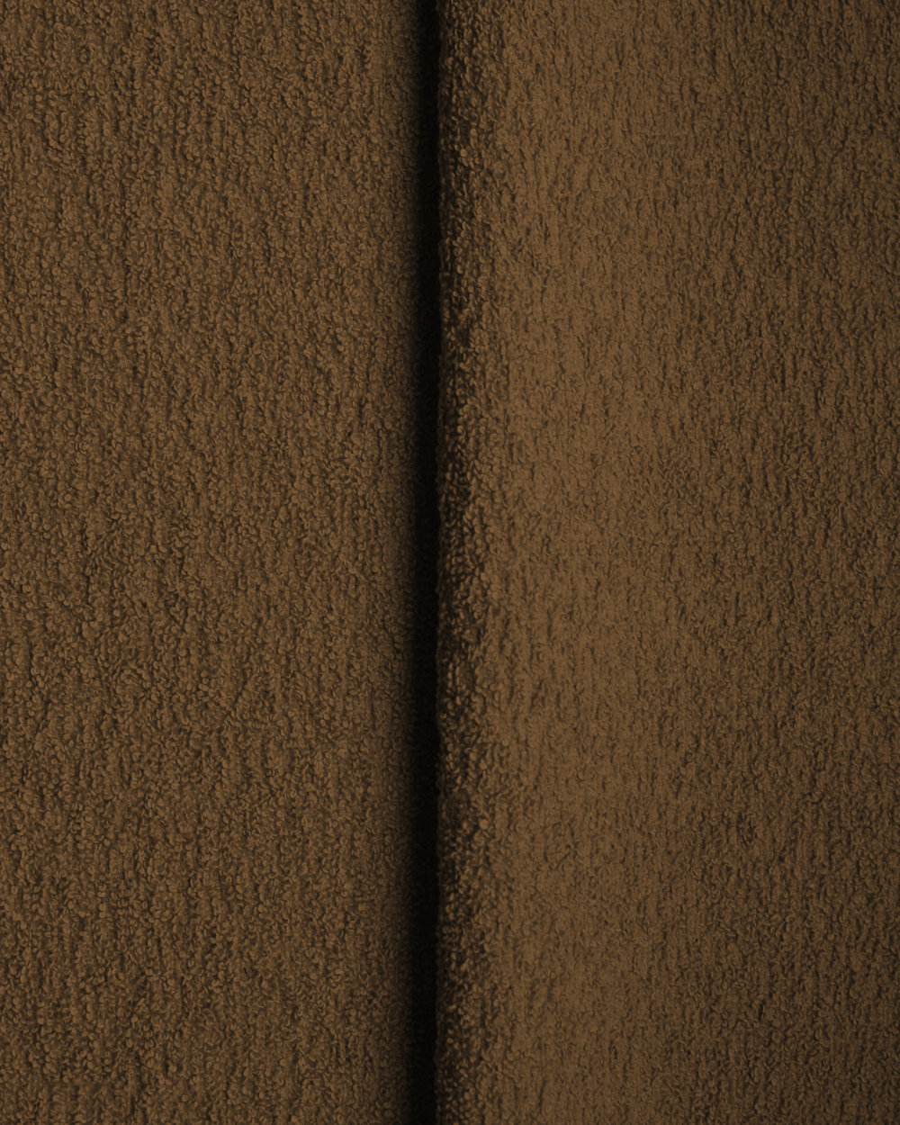 Cotton Boucle - Bronze