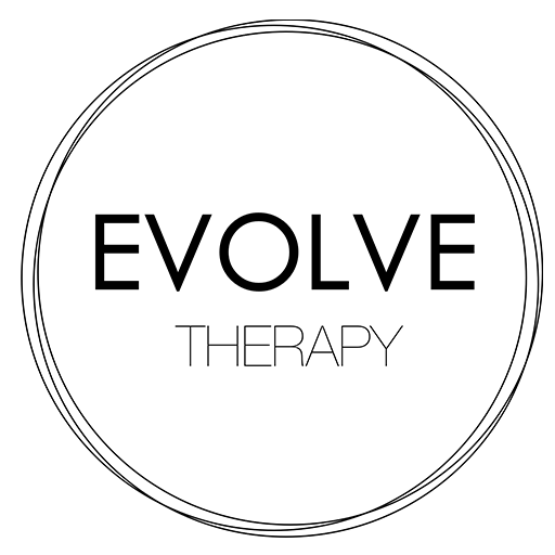 Evolve Therapy