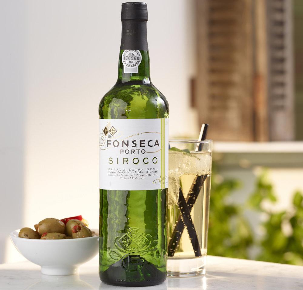Image: Fonseca Porto Wine