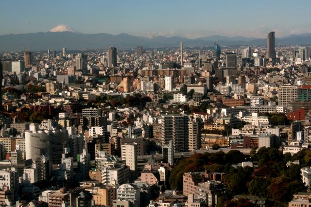 mount-fuji-tokyo-tower
