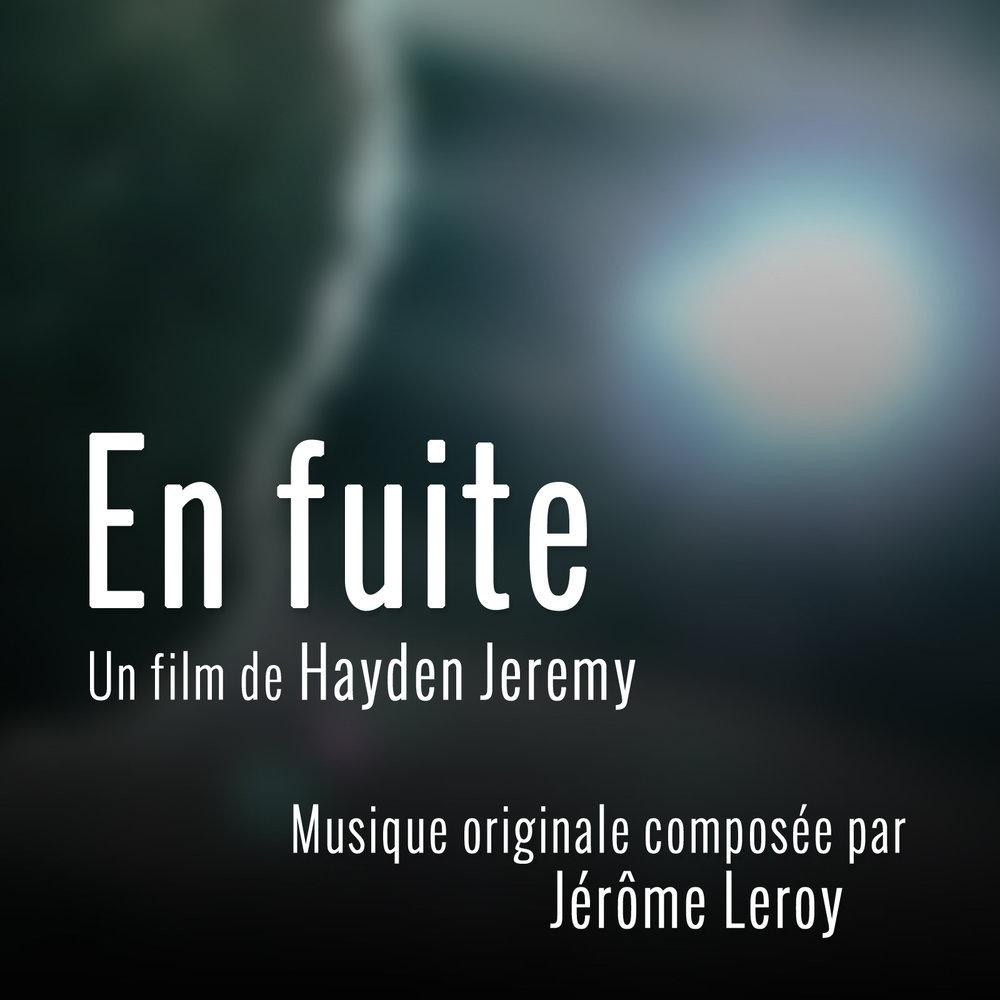 En fuite - Original Soundtrack (Cover Art) 1600px.jpg