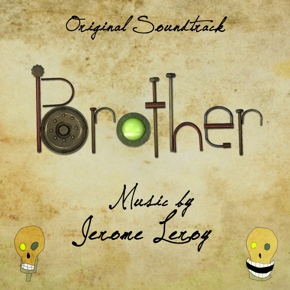 Brother - Original Soundtrack (Cover Art) 1600px.jpg