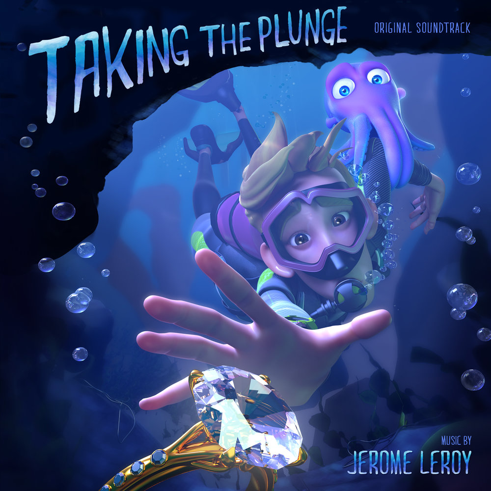 Taking The Plunge - Original Soundtrack (Cover Art) 1600px.jpg