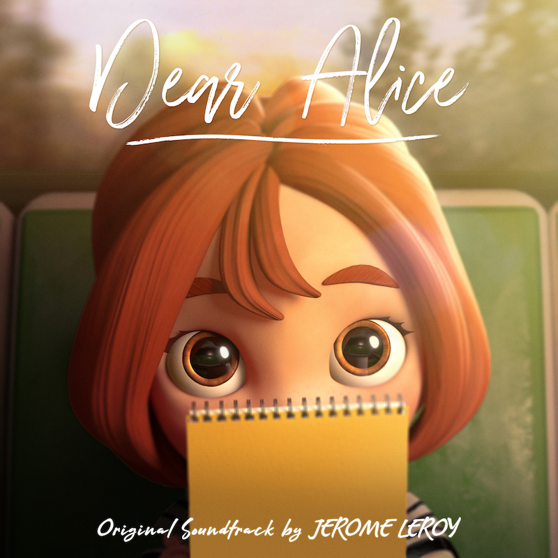 Dear Alice - Original Soundtrack (Cover Art) 800px.jpg