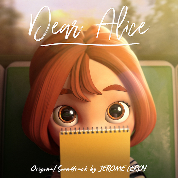 Dear Alice - Original Soundtrack (Cover Art) 600px.jpg