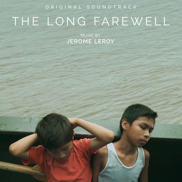 The Long Farewell - Original Soundtrack (Cover Art) 600px.jpg