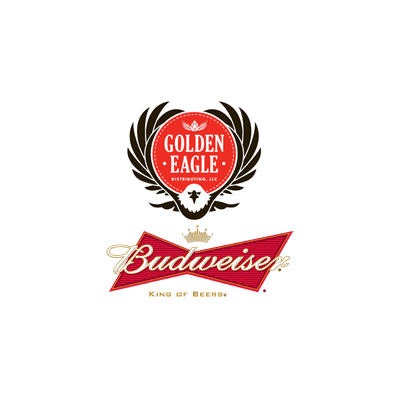 Golden Eagle & Budweiser