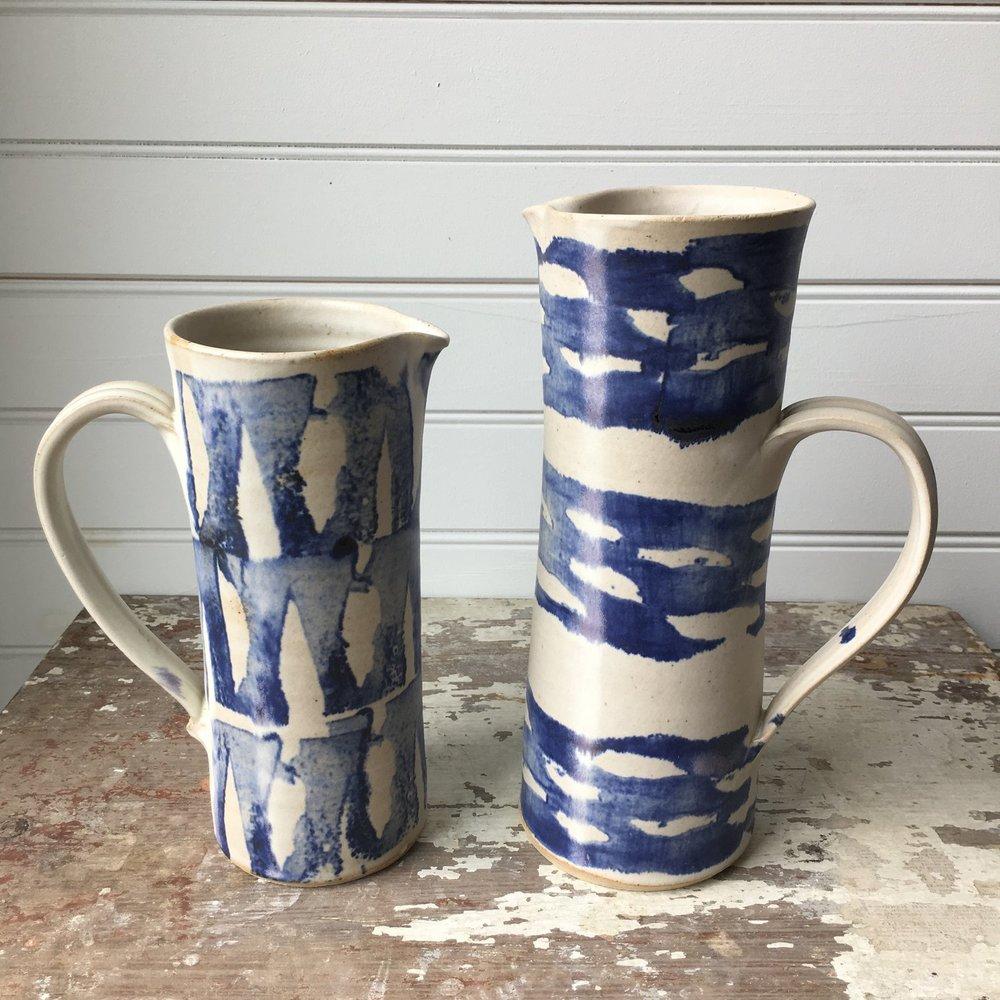 Provence Ceramic Pitchers