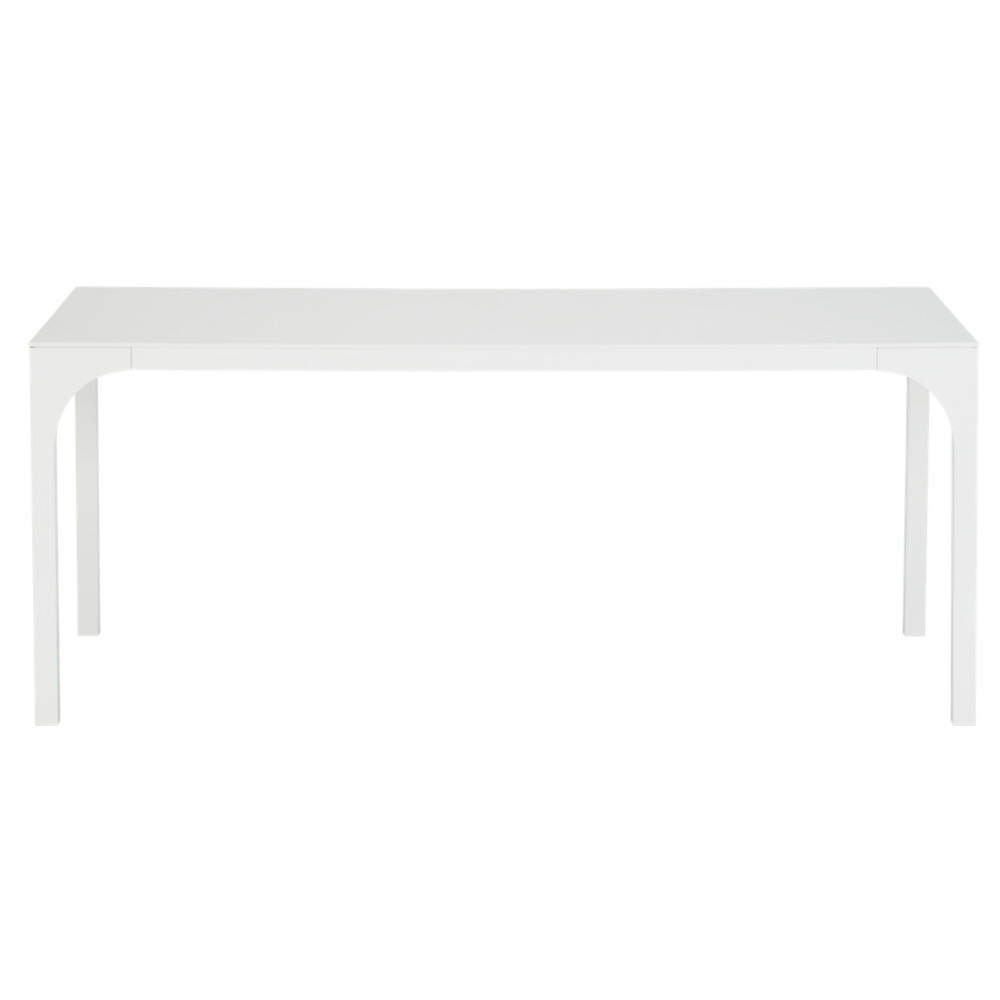 Aqua Virgo Dining Table $549