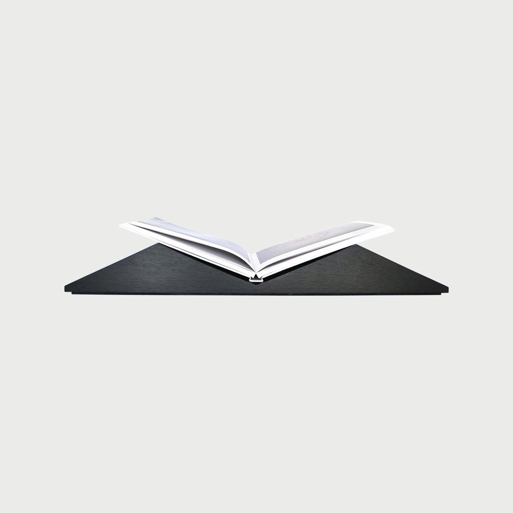 Bookscapes - Mountains Design by Trey Jones Studio $340