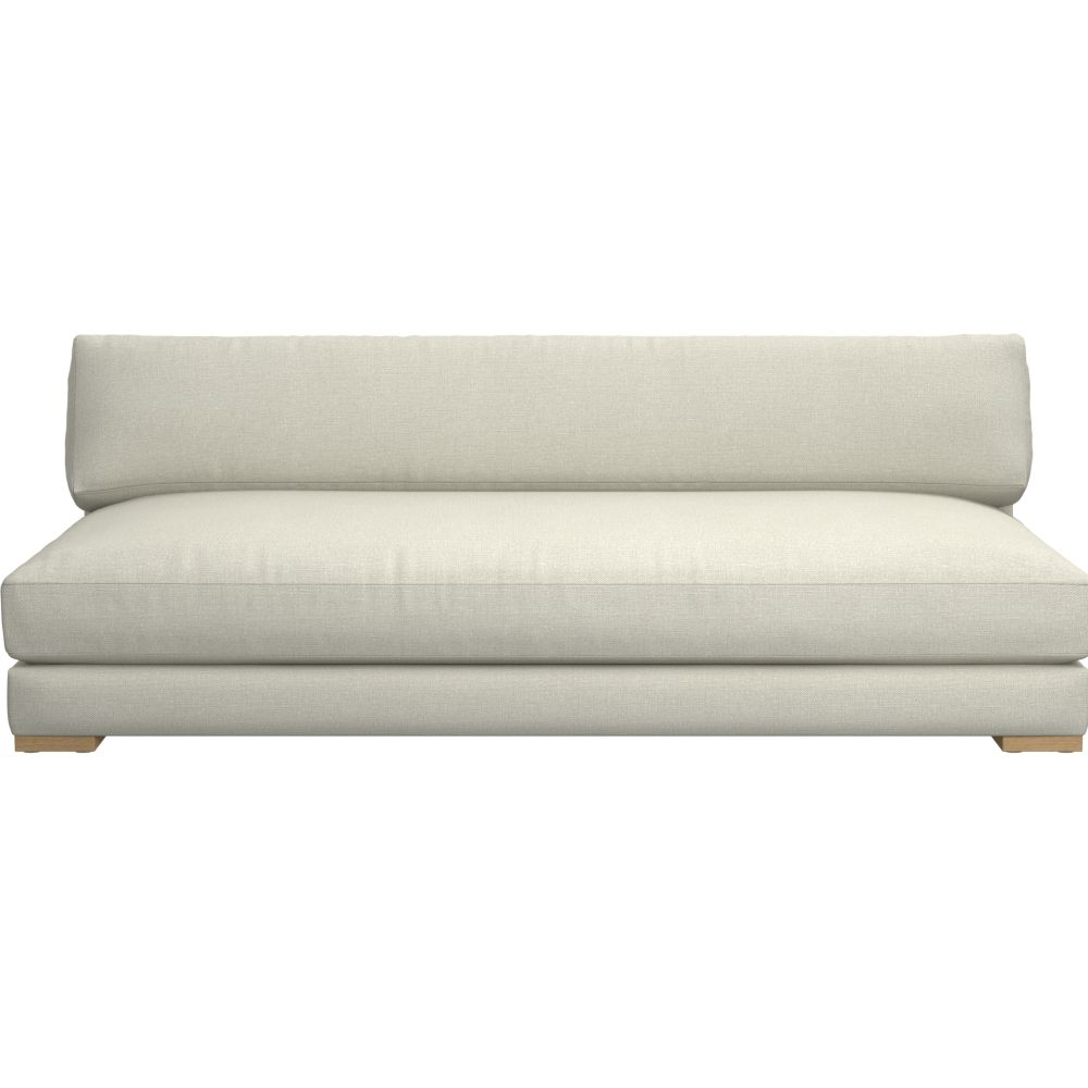Piazza Sofa by CB2 $1,399