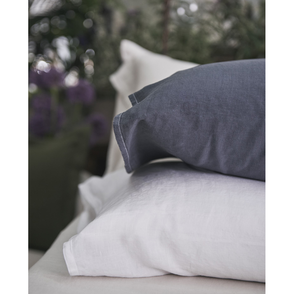 Vintage Linen Pillowcase Single From $55