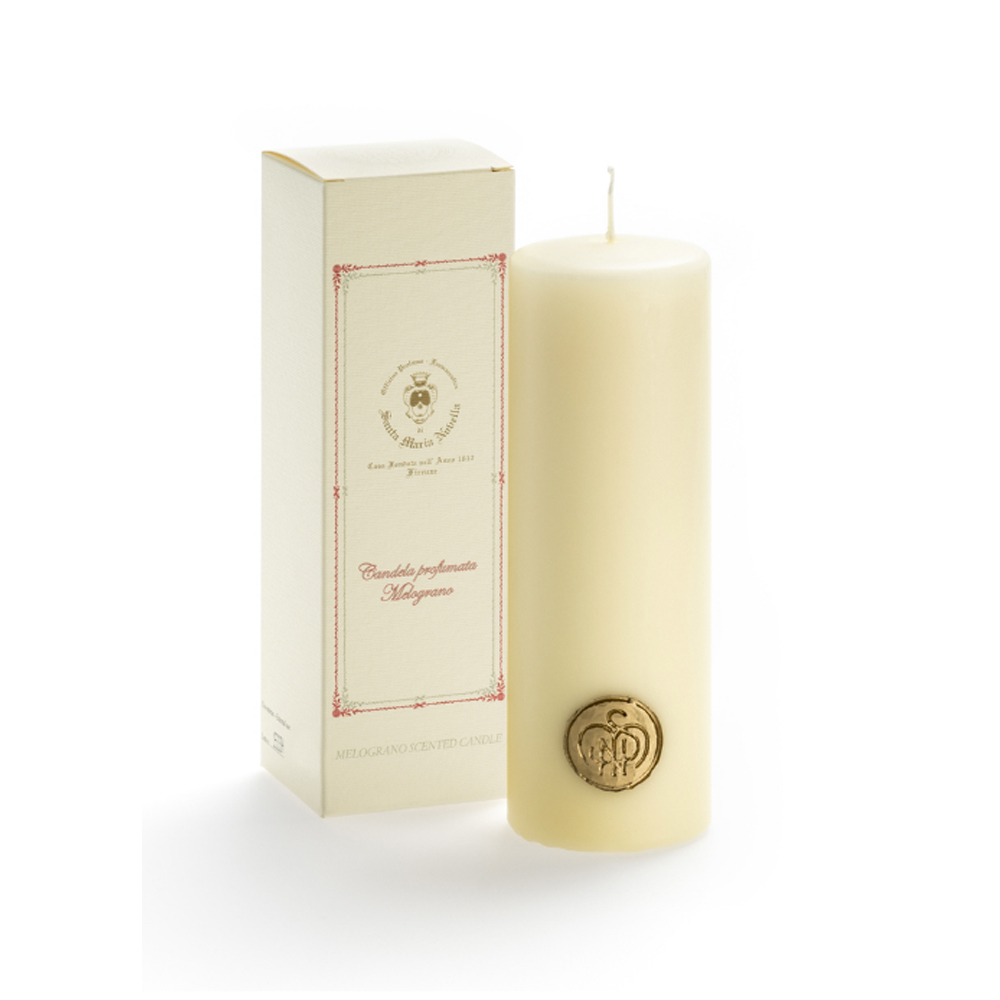 Melograno Scented Candle $70