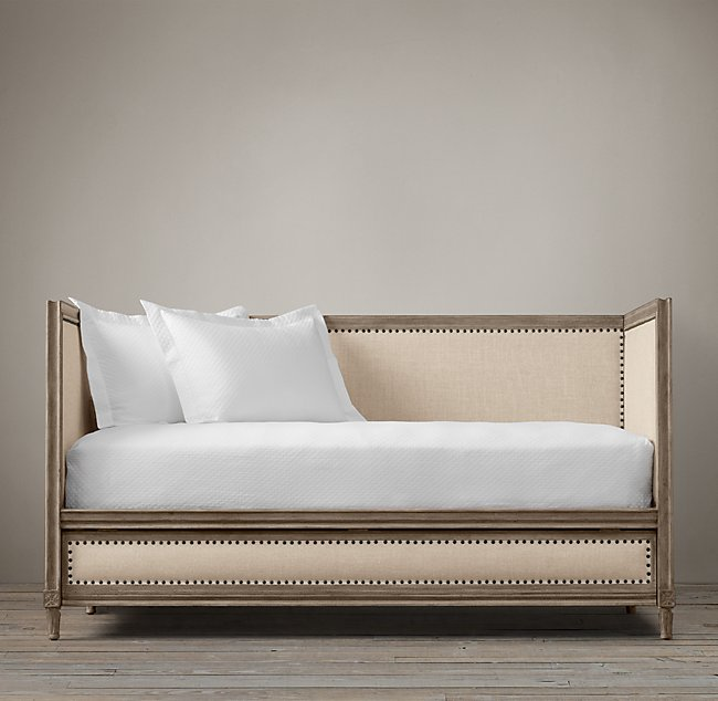 MAISON PANEL FABRIC DAYBED from $3295