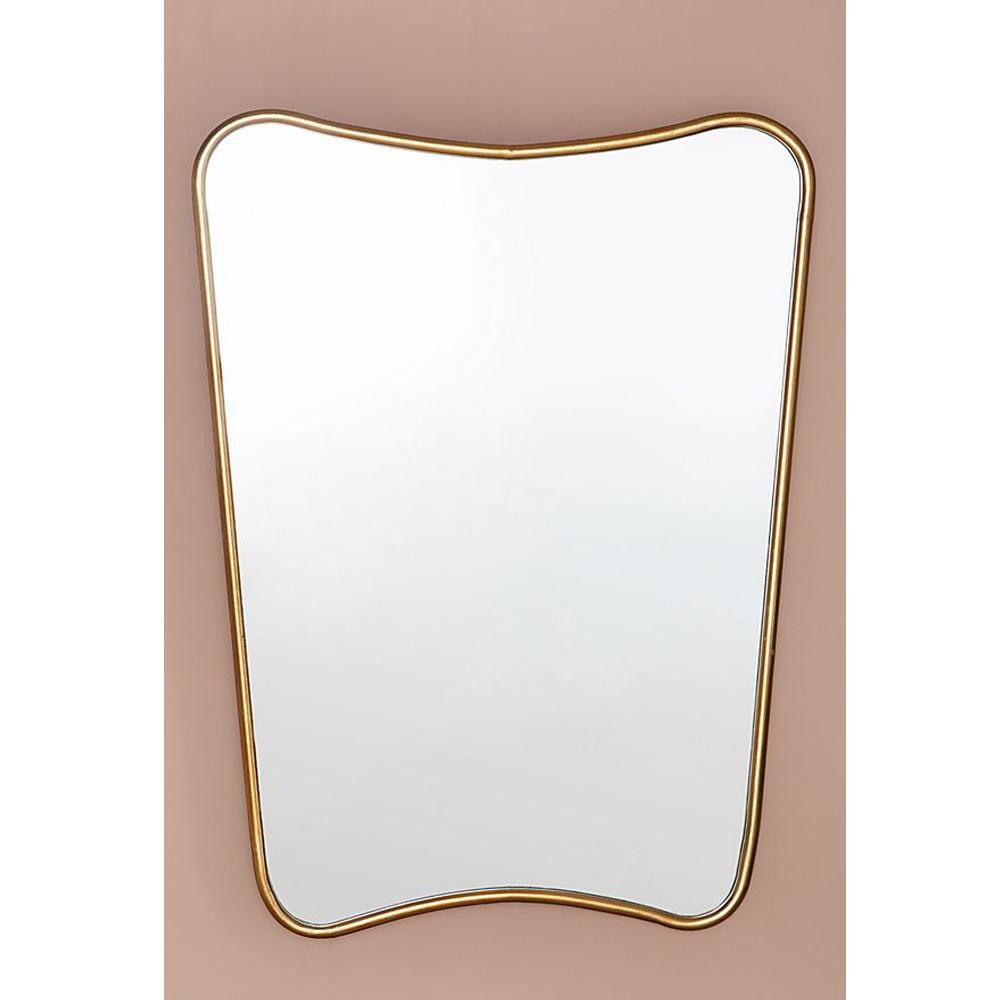 Modernist Mirror $248