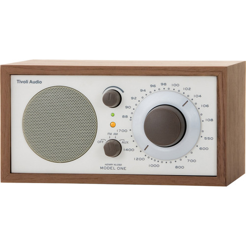 Tivoli Model One AM/FM Table Radio $136.79