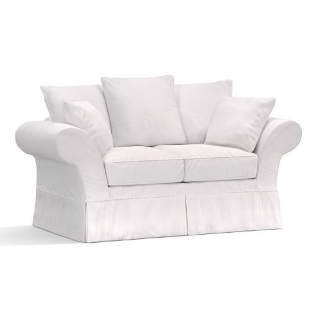 CHARLESTON SLIPCOVERED SOFA from $1499