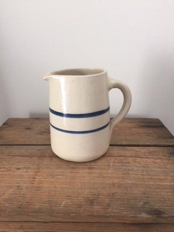 Marshall Pottery - Pitcher $30