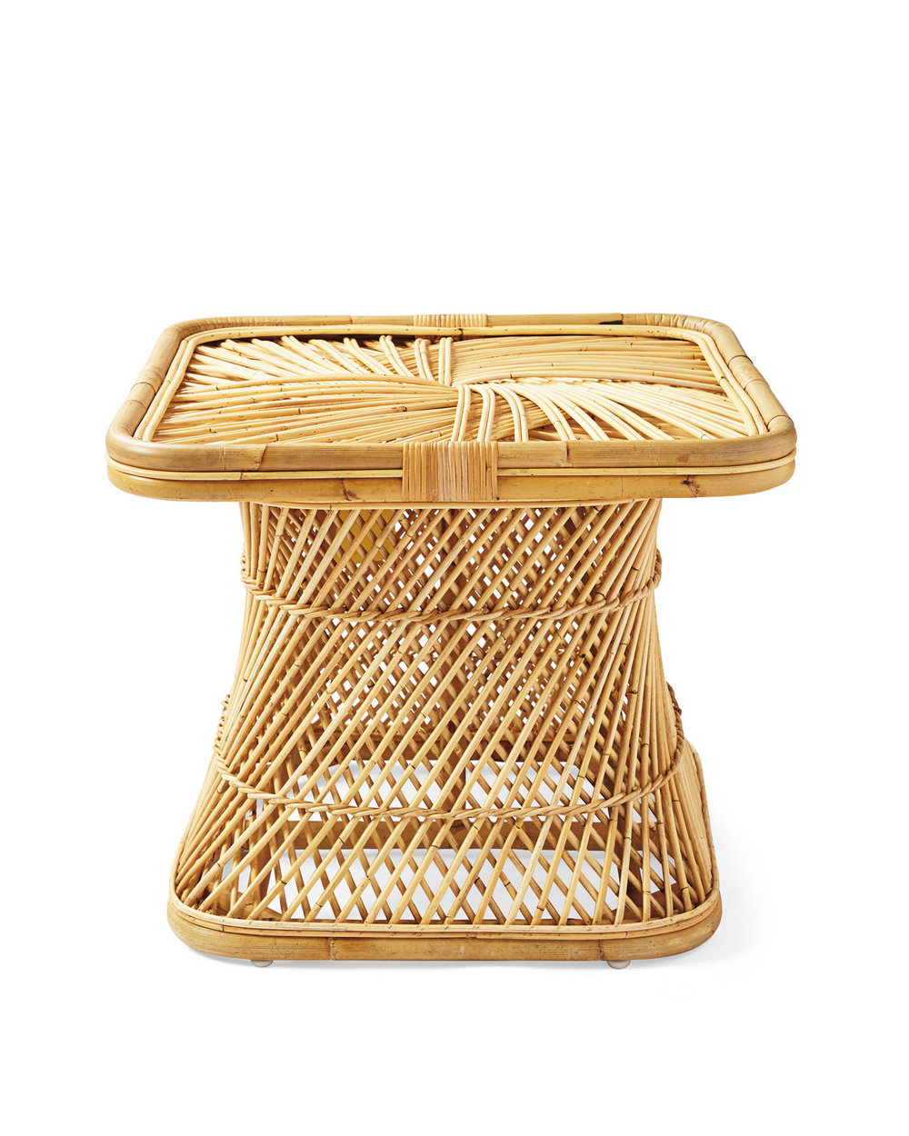 Rialto Side Table Detailshttps://www.serenaandlily.com/rialto-side-table/215650.html $298