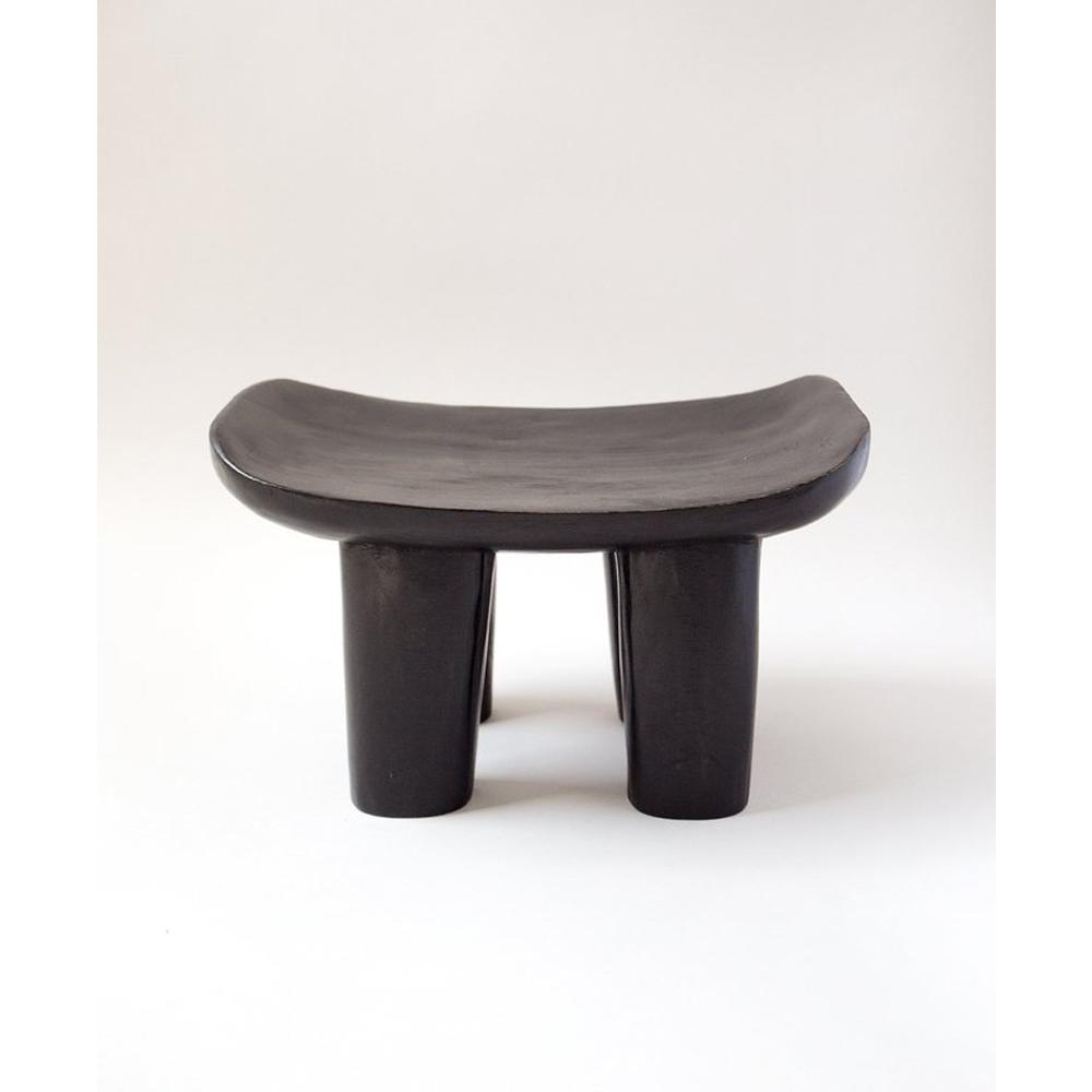 SENUFO STOOL - MINI $175
