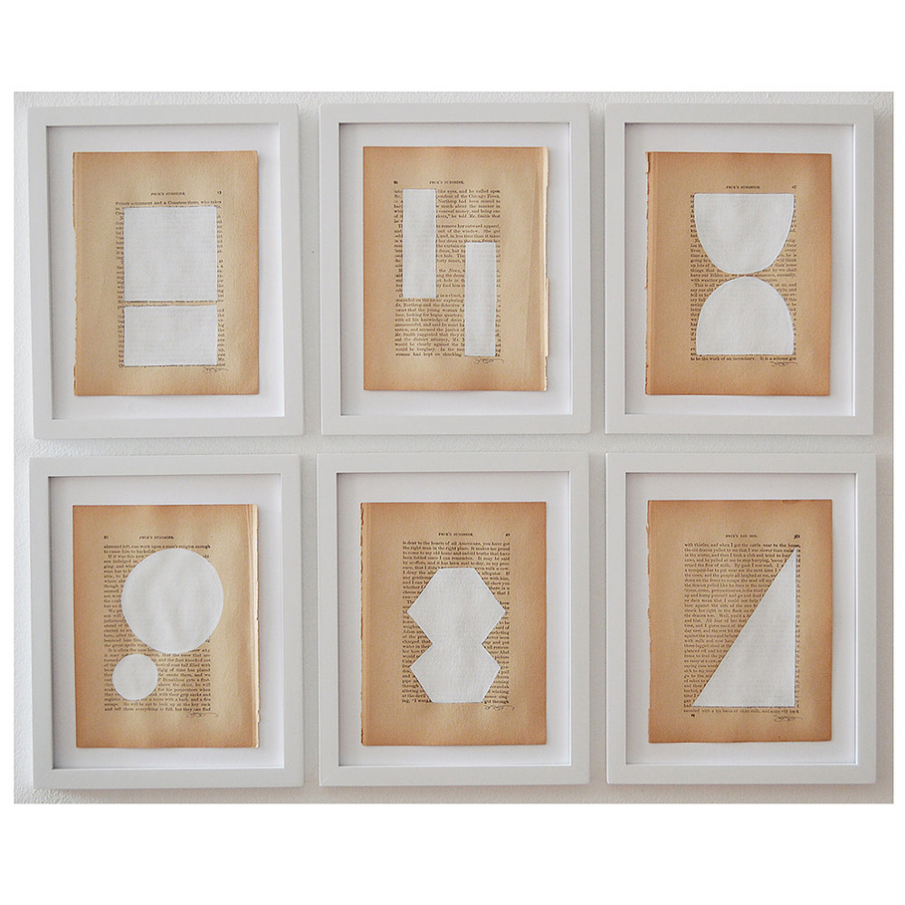 6-piece collection - Blanc $528