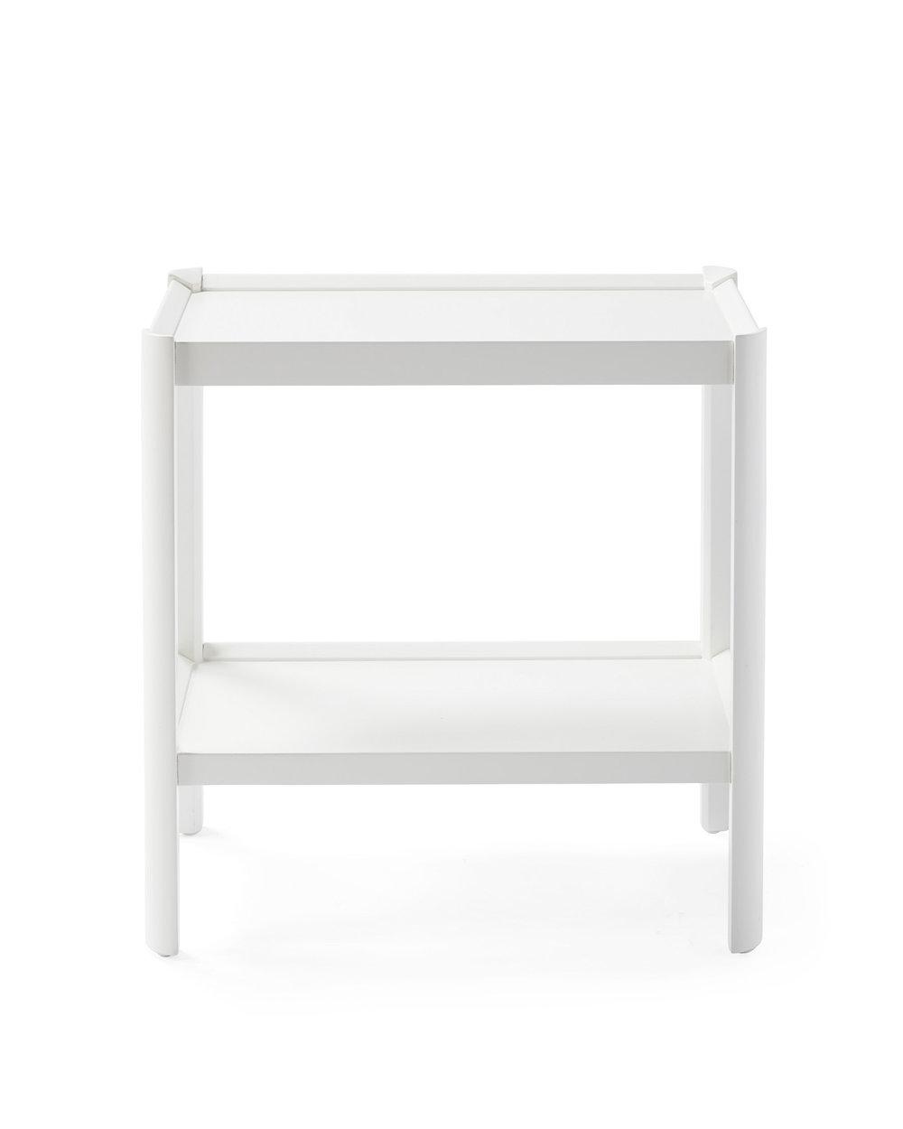 Ellington Side Table $298