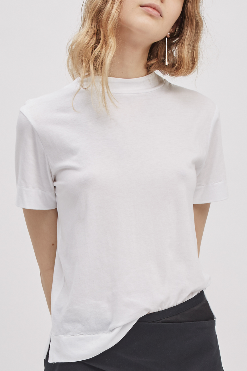 FALL-BACK T-SHIRT | STARCH $130